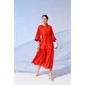 PRESTIGE MODA 4130 Платье