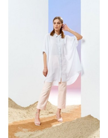 PRESTIGE MODA 4159 Блуза