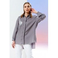 PRESTIGE MODA 4160 Блуза