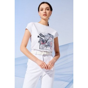 PRESTIGE MODA 4180 Блуза