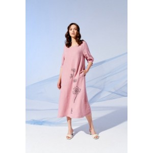 PRESTIGE MODA 4191 Платье