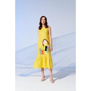 PRESTIGE MODA 4194 Платье