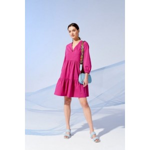 PRESTIGE MODA 4205 Платье