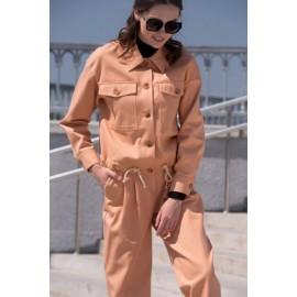 PRESTIGE MODA 4213 Куртка..