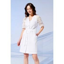 PRESTIGE MODA 4214 Платье..