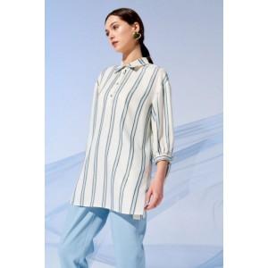 PRESTIGE MODA 4220 Блуза