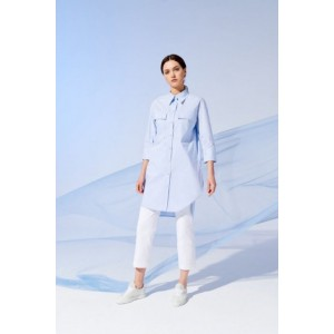 PRESTIGE MODA 4222 Блуза