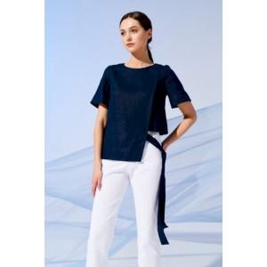 PRESTIGE MODA 4223 Блуза