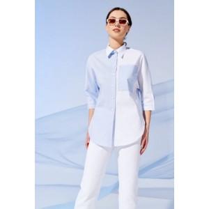 PRESTIGE MODA 4224 Блуза