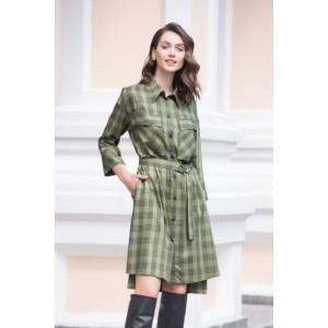 PRESTIGE MODA 4243 Платье