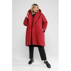 PRETTY 2048 Пальто
