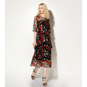PRIO 714380 Платье