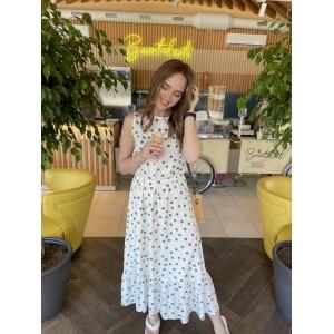PUR PUR 01-717/1 Платье