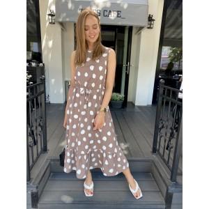 PUR PUR 01-717/3 Платье