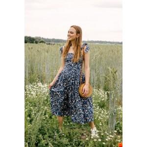 PUR PUR 01-812/4 Платье