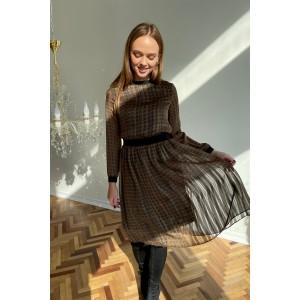 PUR PUR 01-889/7 Платье