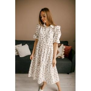 PUR PUR 01-928/5 Платье