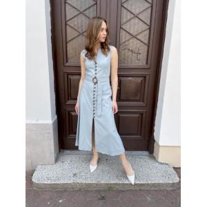 PUR PUR 01-954/2 Платье