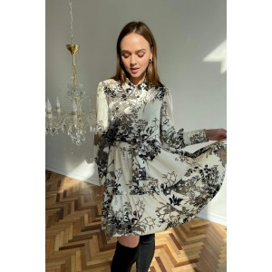 PUR PUR 989-1 Платье