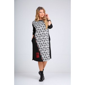 SANDYNA 130110 Платье