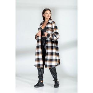 SANDYNA 13925 Пальто