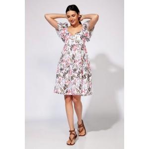 SETTE S5027 Платье