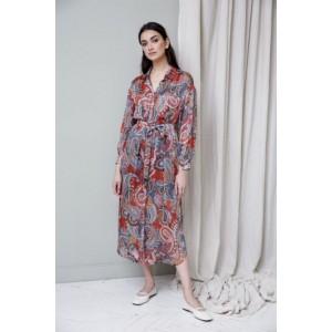 SODA 566-1 Платье