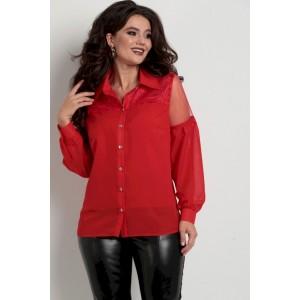 SOLOMEYA LUX 742 Блуза