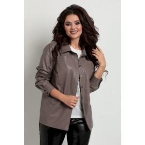 SOLOMEYA LUX 752 Блуза