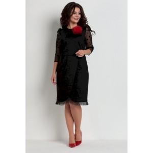 SOLOMEYA LUX 757 Платье
