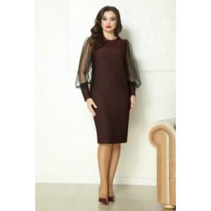 SOLOMEYA LUX 759-1 Платье