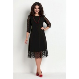 SOLOMEYA LUX 760 Платье