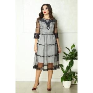 SOLOMEYA LUX 762-2 Платье