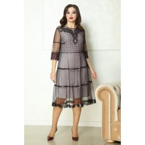 SOLOMEYA LUX 762 Платье