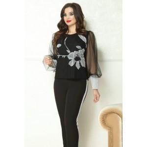 SOLOMEYA LUX 769 Блуза