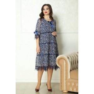 SOLOMEYA LUX 774 Платье