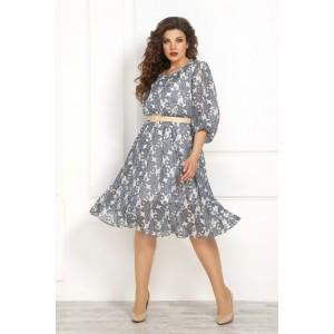 SOLOMEYA LUX 782А Платье
