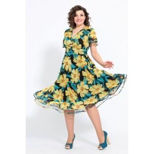 SOLOMEYA LUX 790 Платье