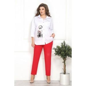 SOLOMEYA LUX 793А Блуза