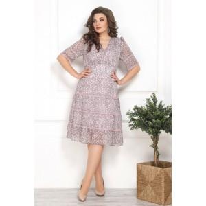 SOLOMEYA LUX 797 Платье