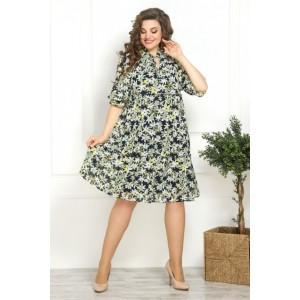 SOLOMEYA LUX 800 Платье