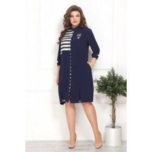 SOLOMEYA LUX 804 Платье