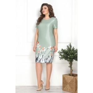 SOLOMEYA LUX 806 Платье