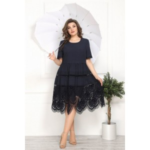 SOLOMEYA LUX 807 Платье