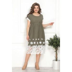 SOLOMEYA LUX 810 Платье