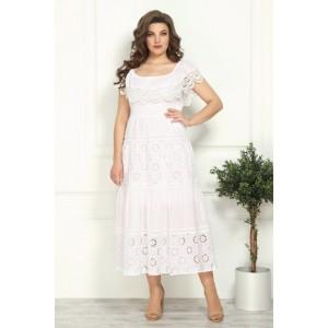 SOLOMEYA LUX 812 Платье
