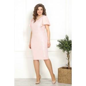 SOLOMEYA LUX 814 Платье
