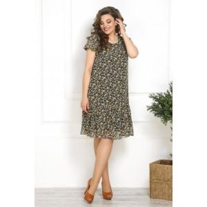 SOLOMEYA LUX 815 Платье