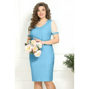 SOLOMEYA LUX 818 Платье