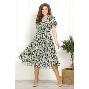 SOLOMEYA LUX 822 Платье
